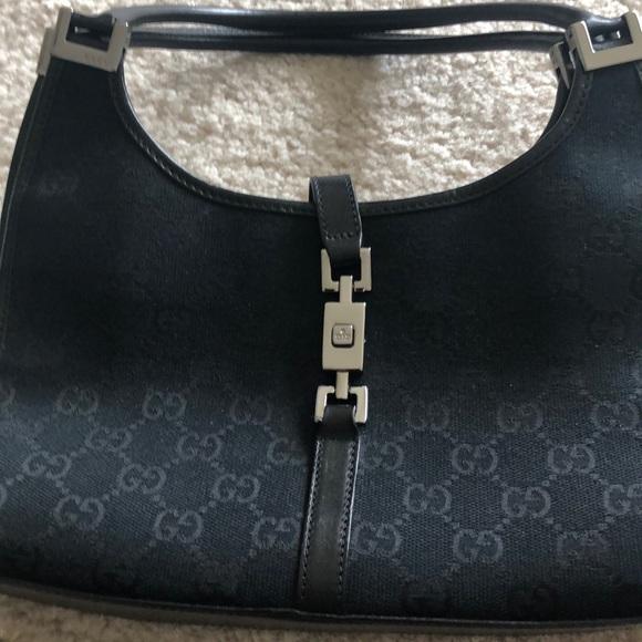 Gucci Handbags - Gucci vintage purse